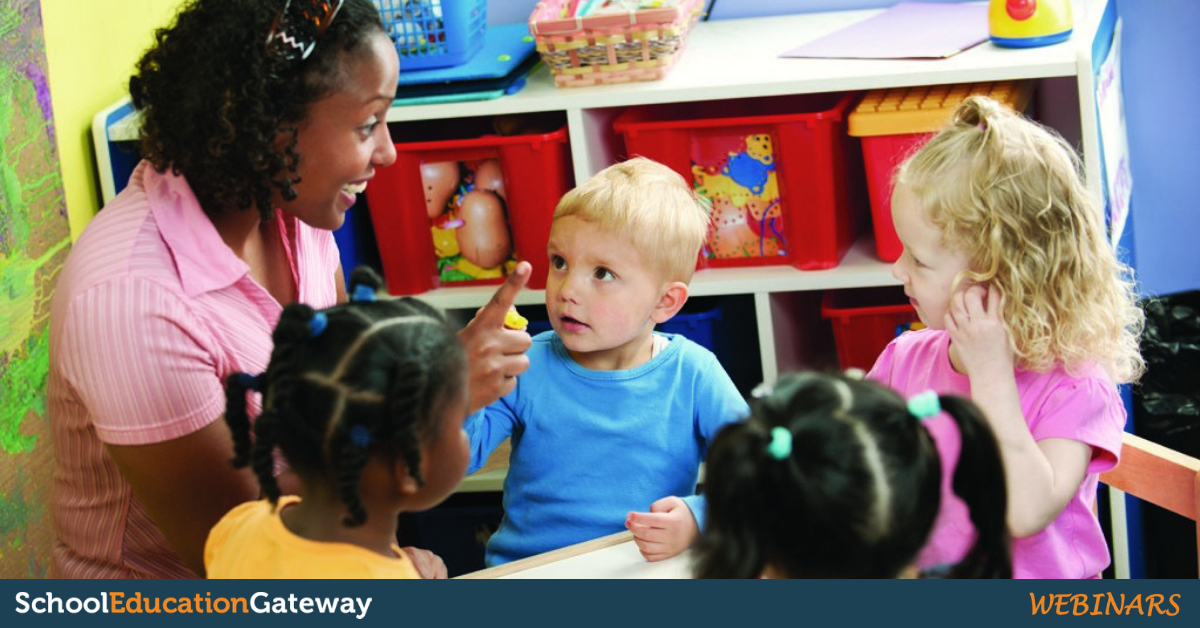 Early Childhood Education And Care Ecec >> Groups